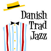 Danish Trad Jazz de Various Artists