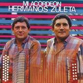Mi Acordeon by Los Hermanos Zuleta