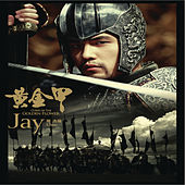 Curse Of The Golden Flower de Jay Chou