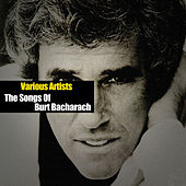 The Songs of Burt Bacharach von Various Artists