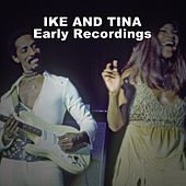 Early Recordings von Tina Turner