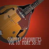 Country Favourites, Vol. 10: More '50's, Pt. 2 by Various Artists