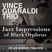 Jazz Impressions of Black Orpheus (Bonus Track Version) by Vince Guaraldi