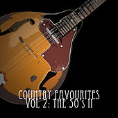 Country Favourites, Vol. 2: The 50's, Pt. 2 by Various Artists
