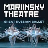 Mariinsky Theatre: Great Russian Ballet by Valery Gergiev