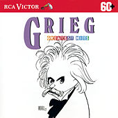 Grieg: Greatest Hits by Arthur Fiedler