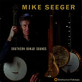Southern Banjo Sounds de Mike Seeger