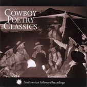 Cowboy Poetry Classics by Various Artists