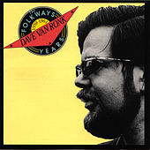The Folkways Years - 1959-1961 by Dave Van Ronk