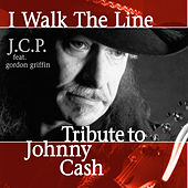 I Walk The Line by J.C.P.