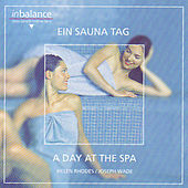 A Day At The Spa by Helen Rhodes