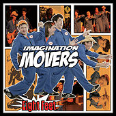 Eight Feet de Imagination Movers