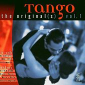 Tango - The Original(s) Vol. 1 von Various Artists