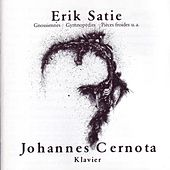 plays Erik Satie by Johannes Cernota