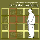 Fantastic Freeriding EP by Various Artists