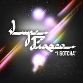 I Gotcha by Lupe Fiasco