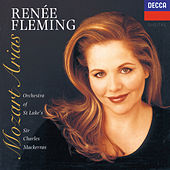 Renée Fleming - Mozart Arias by Renée Fleming