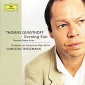 Evening Star: German Opera Arias by Various Artists
