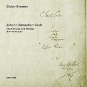 Bach: Sonatas and Partitas by Gidon Kremer