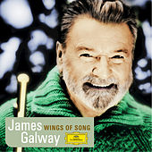 James Galway - Wings of Song von James Galway