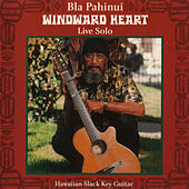 Windward Heart: Live Solo by James