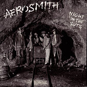 Night In The Ruts by Aerosmith