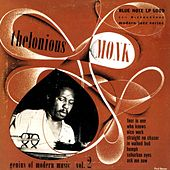 Genius Of Modern Music Vol. 2 by Thelonious Monk