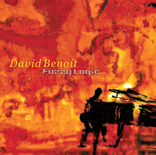 Fuzzy Logic by David Benoit