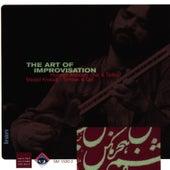 Art of Improvisation by Hossein Alizadeh