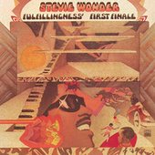 Fulfillingness' First Finale de Stevie Wonder