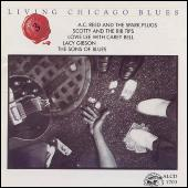 Living Chicago Blues - Vol. III by Various Artists