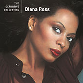 Definitive Collection by Diana Ross