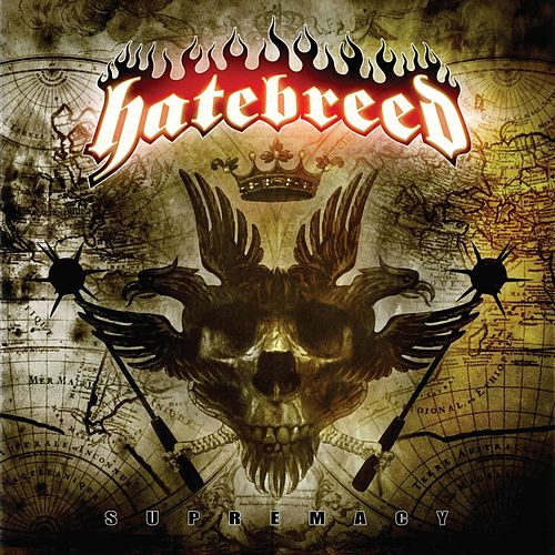 Supremacy by Hatebreed