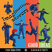 Good Ideas by Imagination Movers