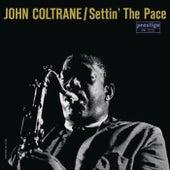 Settin' The Pace by John Coltrane