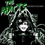 Rockers Into Orbit de The Adicts