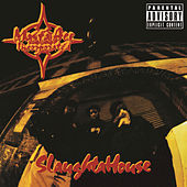 Slaughtahouse by Masta Ace
