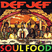 Soul Food von Def Jef