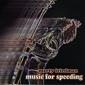 Music For Speeding by Marty Friedman