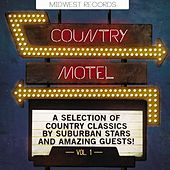 Country Motel de Various Artists