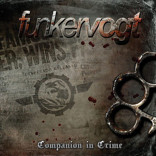 Companion in Crime by Funker Vogt