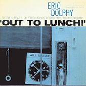 Out To Lunch! by Eric Dolphy