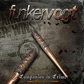 Companion in Crime (Deluxe Version) by Funker Vogt