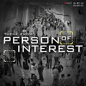 Person of Interest Theme (From