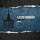 Space Kitty Ep by Electro Swingers