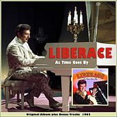 As Time Goes By (Original Album Plus Bonus Tracks 1962) by Liberace