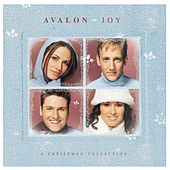 Joy: A Christmas Collection de Avalon
