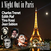 A Night Out In Paris von Various Artists