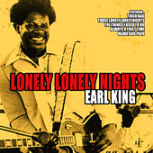 Lonely Lonely Nights de Earl King