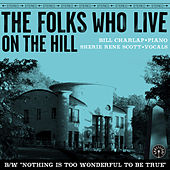 The Folks Who Live On The Hill de Bill Charlap